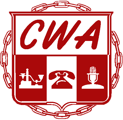 Cwa Local 6012